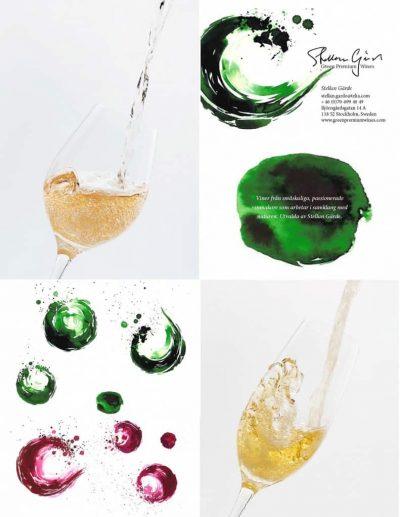 GREEN PREMIUM WINES