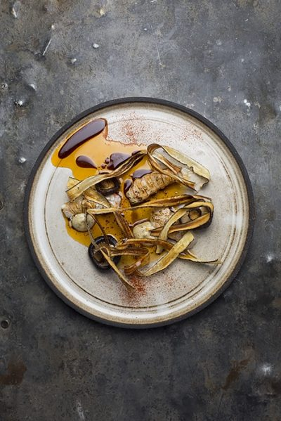 SWEDISH TASTE - Spring menu