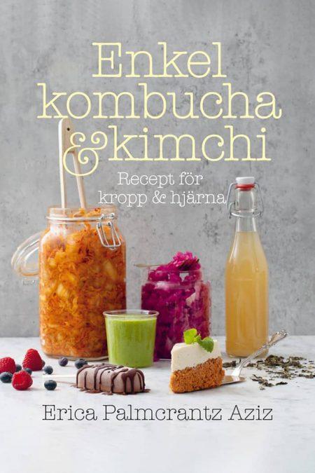 TUKAN – Enkel kombucha och kimchi